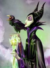 Фотография Maleficent
